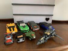 Job lot bundle Transformers - Hasbro. Tomy, Bot Shots