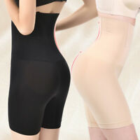 Slimming Pants High Waist Body Shaper Underwear Tummy Control Briefs Shapewear