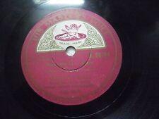 SHAMSHAD BEGUM  URDU MUSLIM INTEREST N 88184 RARE 78 RPM RECORD HMV VG+