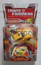 Transformers Robots In Disguise Bumblebee Classic Deluxe Figure MISP Brand New