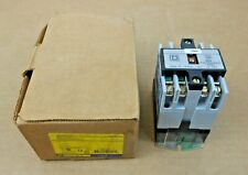 NIB SQUARE D 8501-XO30V02 8501XO30V02 RELAY 10A 10 AMP 110/120 VOLT COIL 600VAC