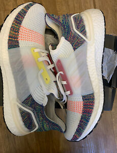 Adidas UltraBOOST UB19 Pride Mens Running shoes Size 11