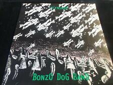 BONZO DOG BAND,KEYNSHAM,LP ON EDSEL XED 235,1987