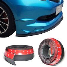 Bumper Lip for Toyota Deflector Lip Skirt Spliter For Car Tuning Change Body Kit