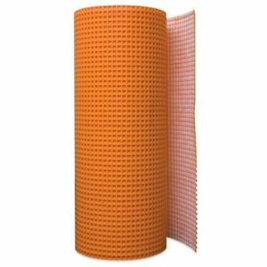 Uncoupling Membrane Compare to Ditra 1m x 5m (54sqft)