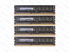 Genuine Apple (Micron) 32GB 4x8GB 1866MHz DDR3 ECC Memory for Late 2013 Mac Pro