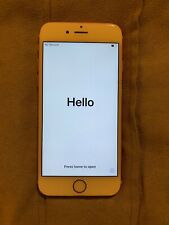 Apple iPhone 6s - 64GB - Rose Gold (AT&T) A1634 (CDMA + GSM)