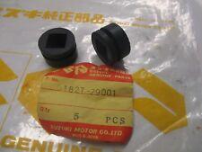 SUZUKI TS185/125/100/TC185/125/100/GT185 HEADLIGHT HOUSING CUSHION NOS!