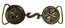 Belt Buckle France Empire Boucles De ceinturon Napoleon LARP rsp151