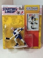 Starting Lineup 1994 Kenner NHL SABRES Figure ~ PAT LAFONTAINE NIP!!