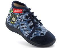 Chaussures bleus à lacets pour garçon de 2 à 16 ans pointure 26