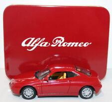 Coches, camiones y furgonetas de automodelismo y aeromodelismo Alfa Romeo Solido escala 1:43