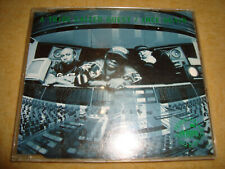 A TRIBE CALLED QUEST - 1nce Again  (Maxi-CD)