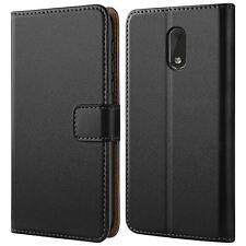 Handy Hülle für Nokia 2 Case Schutz Tasche Cover Basic Book Flip Bookcase