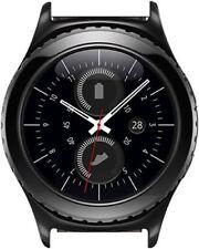 Relojes inteligentes negro Samsung con 4 GB de almacenamiento