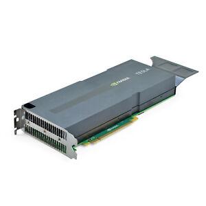 Nvidia Tesla M2090 GPU Graphics Video Card