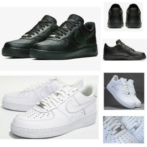 Nike AIR FORCE 1'07 Sneaker Women Men Sports Shoes Sneakers Low Top EUR 36-46