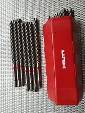 Hilti 14 X 220 SDS Plus Marteau Perceuse TE-CX 14/22 Made in Germany