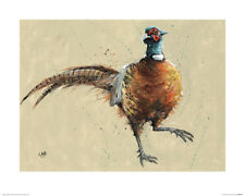 Louise Marrone ( Fowl Play ) Stampa ppr43610 40 x 50cm