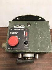 MFR-4B8D1-CS3208B BPMTU Controller