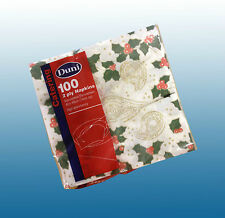 Table Napkins 81-100 No. in Pack