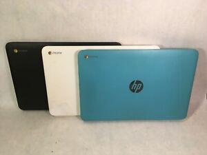 "HP Chromebook 14-SMB 14"" Laptop Intel Celeron 2GB RAM 16GB eMMC"