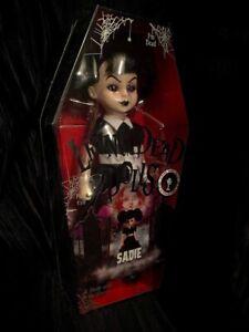 Living Dead Dolls Mystery Sadie 20th Anniversary Series 35 LDD Mezco sullenToys