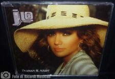 CD musicali su CD singoli Jennifer Lopez