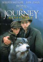 The Journey of Natty Gann [New DVD]