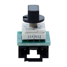 SCT 6602 Rotary Switch for SCT 6600 Performance Chip - Ford Mustang A9L A9P T4M0