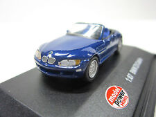 MODEL POWER #19140 BMW Z3 CABRIO 1:87 HO scale diecast car New in box