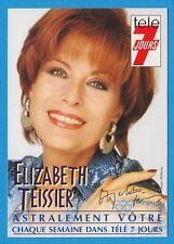 Elizabeth Teissier - # 9068