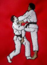 Personalised Judo Pe/School/Sports Drawstring Bag