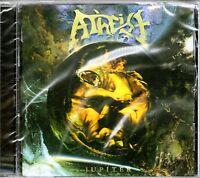 ATHEIST-Jupiter  CD-BRAND NEW-Still sealed