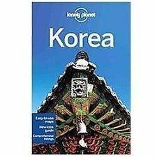 Lonely Planet Korea (Travel Guide), Low, Shawn, Hornyak, Timothy N, Richmond, Si