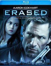 Erased (Blu-ray Disc, 2013)