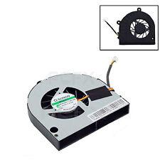 Original Toshiba Satellite C660 C660D A660 A665 P755 CPU Cooling Fan DC2800091S0