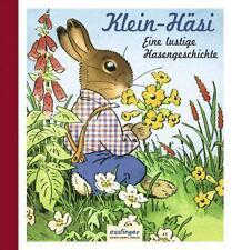 Geschichten & Erzählungen für 2-3 Jahre im Bilderbuch-Format