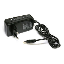EU 9V 2A Adaptateur Secteur Alimentation Chargeur Pr 3528 5630 LED 2.5 x 5.5mm