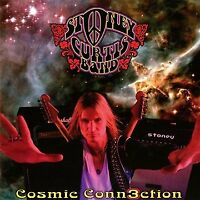 Stoney Curtis - Cosmic Connection [CD]