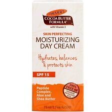Palmer's Cocoa Butter Formula Moisturizing Day Cream With SPF 15, 2.7 oz
