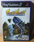 Fishing Fantasy Buzzrod - PS2 - Playstation 2 Play Station - PAL ESPAÑA
