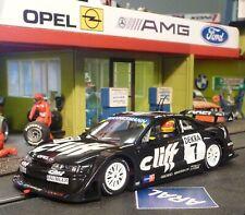 "SLOT it OPEL Calibra V6 ""Team CLIFF"" in 1:32 auch für Carrera Evolution   SICW23"