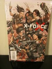 X-FORCE #20 (2009) MARVEL COMICS~Bagged Boarded~~~~