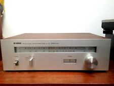 TUNER YAMAHA CT-410  AM / FM STEREO TUNER  NFB PLL MPX VINTAGE