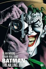 BATMAN DELUXE: THE KILLING JOKE [DDCHC013] PANINI