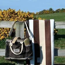 Horseware Rambo Newmarket Grooming Kit Witney Stripe Navy