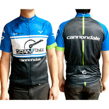 Taymory Gran Fondo USA Cannondale Cycling Jersey Philadelphia Large USA / XL EU