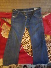 Diesel krooley jeans 33/32