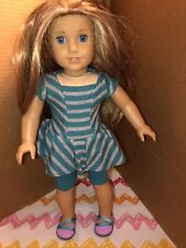 American girl McKenna In Meet Adult Owned Displayed EUC RETIRED